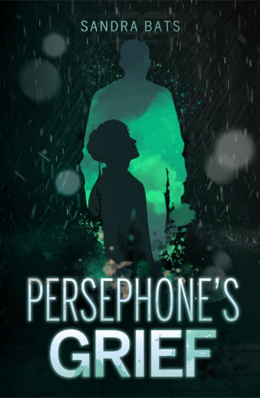 Persephone's Grief Book Cover